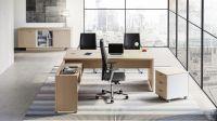 E301 Economy Büromöbel