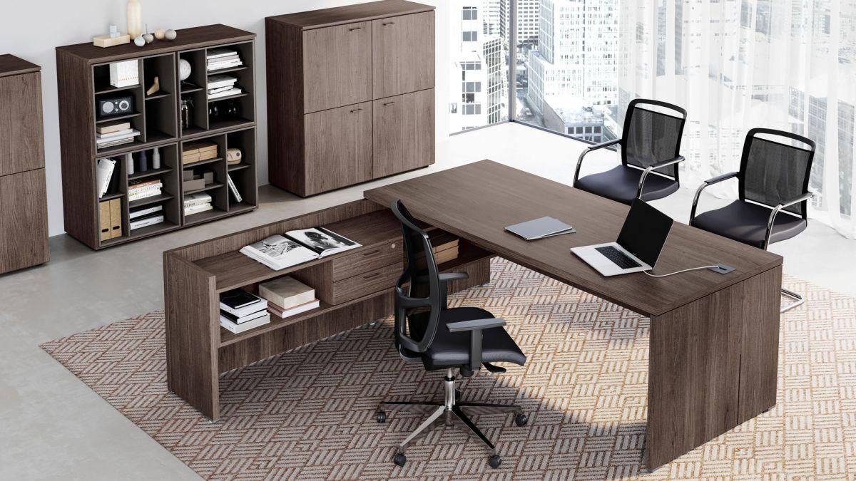 E303 Economy Büromöbel