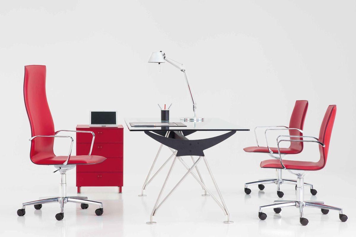 H500 Hi-tech Büromöbel