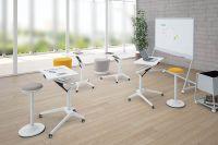 OKAMURA Risefit Schreibtisch