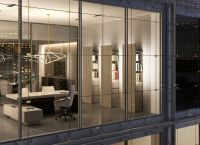 B100 Executive Offie Furniture