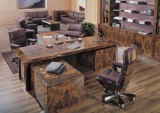 Hölzerne Büromöbel PRIVILEGE
