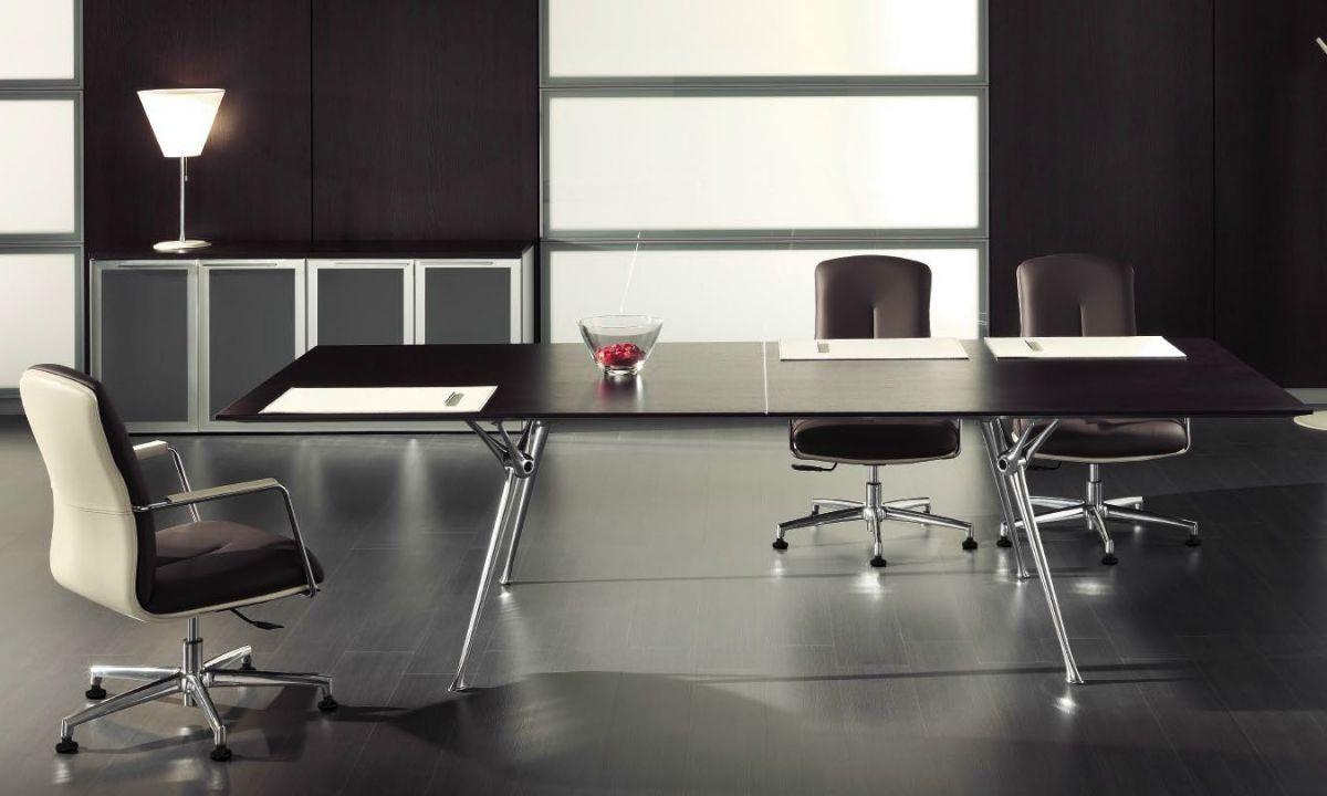Konferenztisch MD300