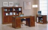 Klassische Büromöbel Classico Geno 25