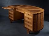 Klassischer Schreibtisch C300
