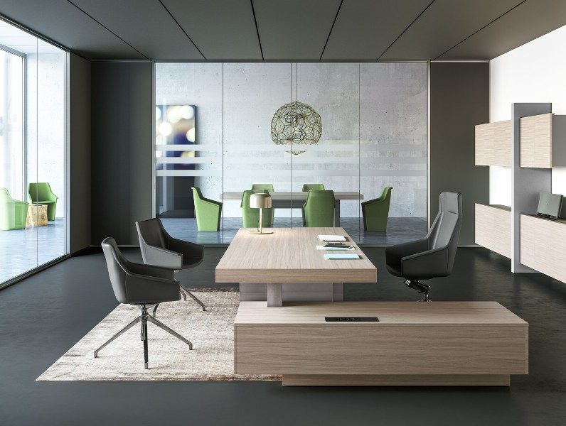 B107 Büromöbel
